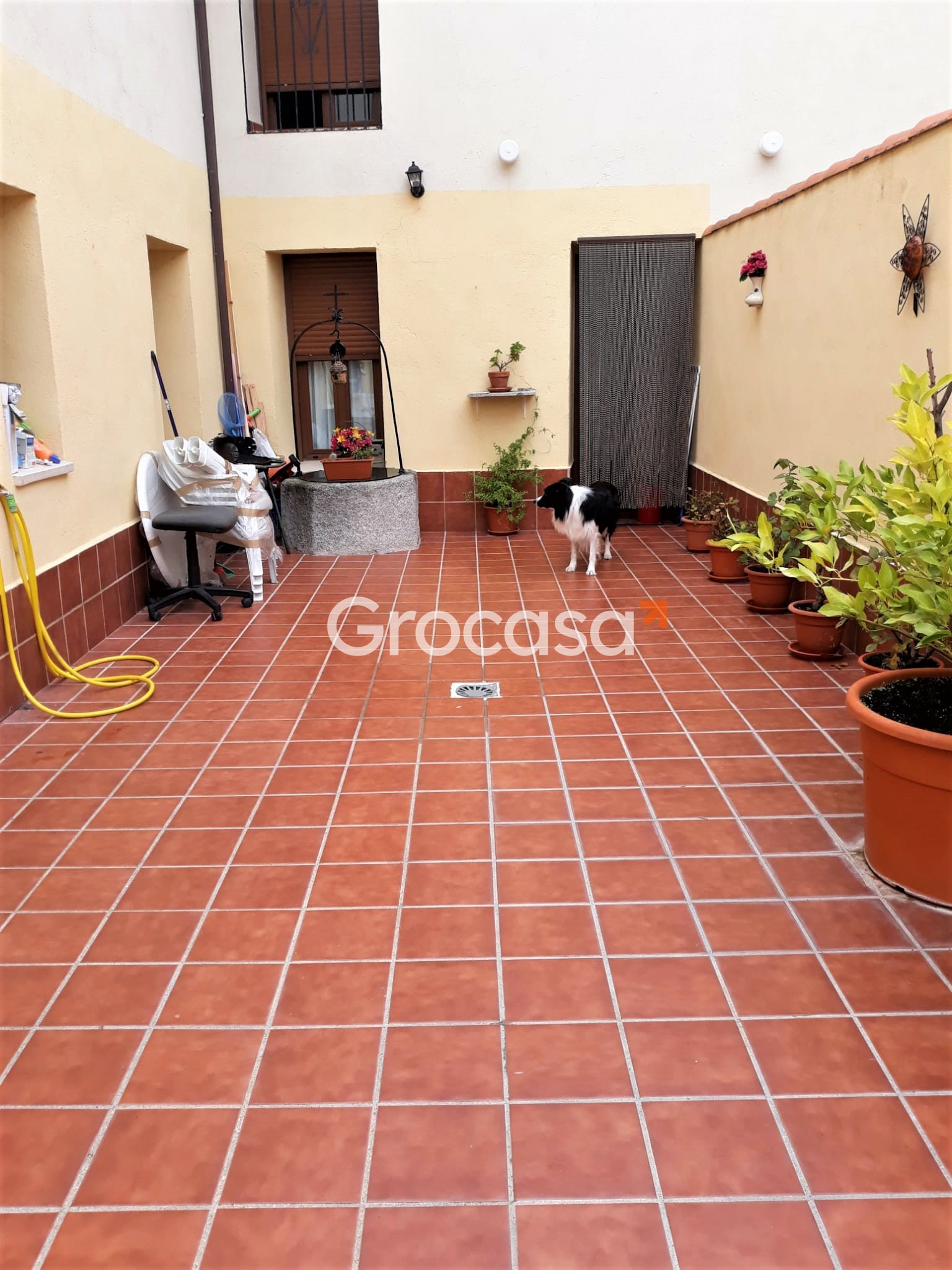 Planta baja en Santa Olalla en Venta por 185.000€