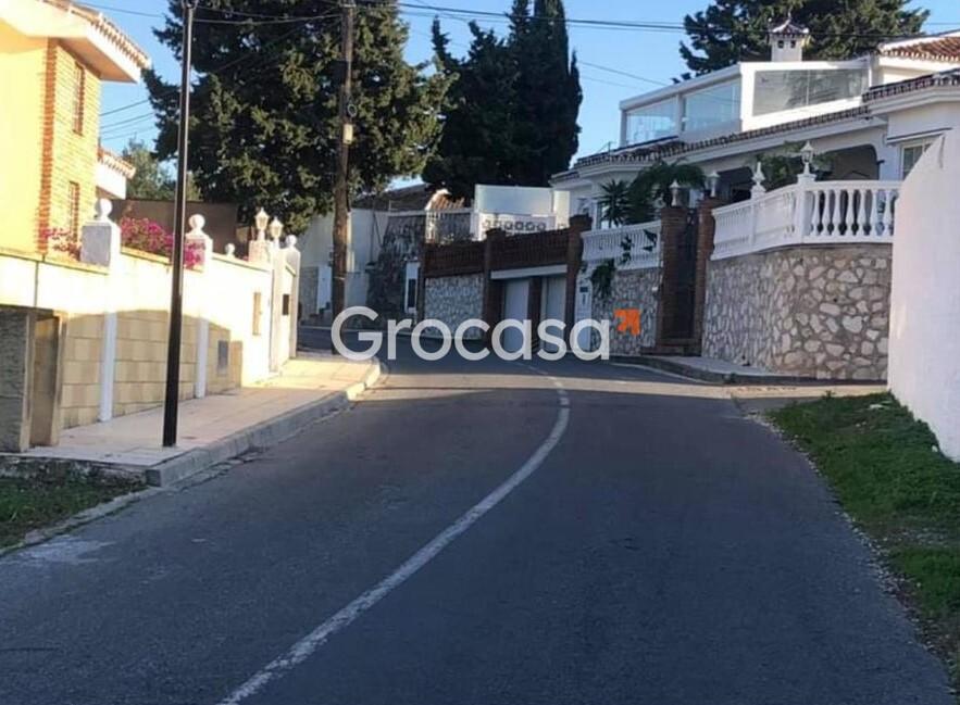 Terreno en Mijas en Venta por 85.000€