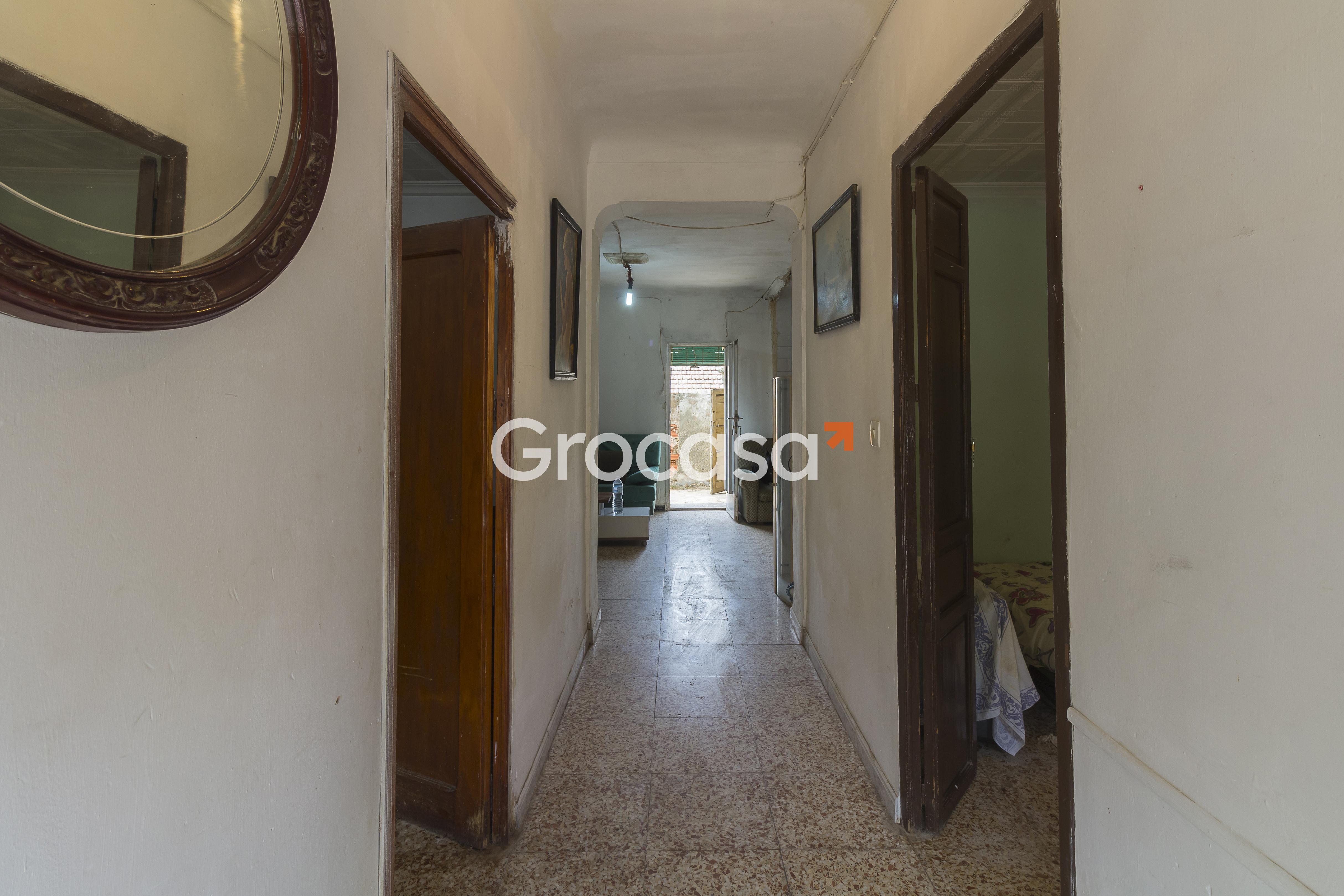 Casa en Algueña en Venta por 55.000€