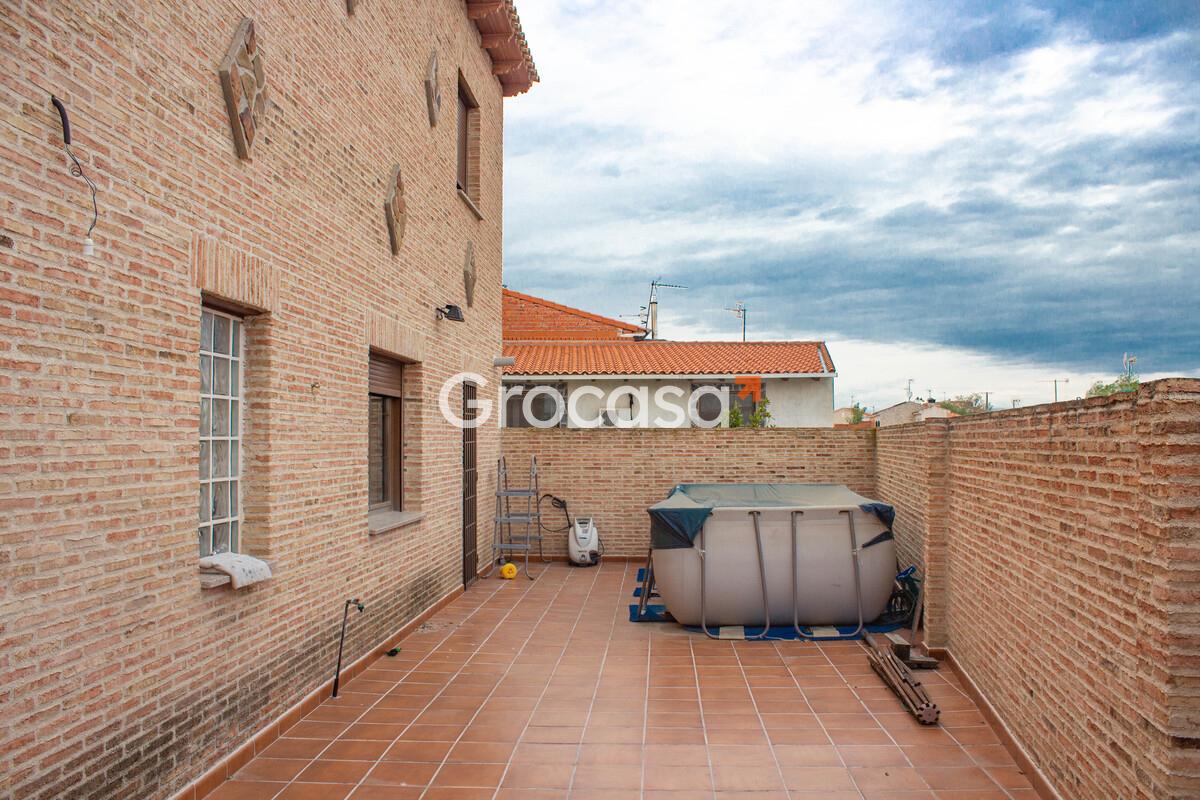 Casa en Añover de Tajo en Venta por 189.000€