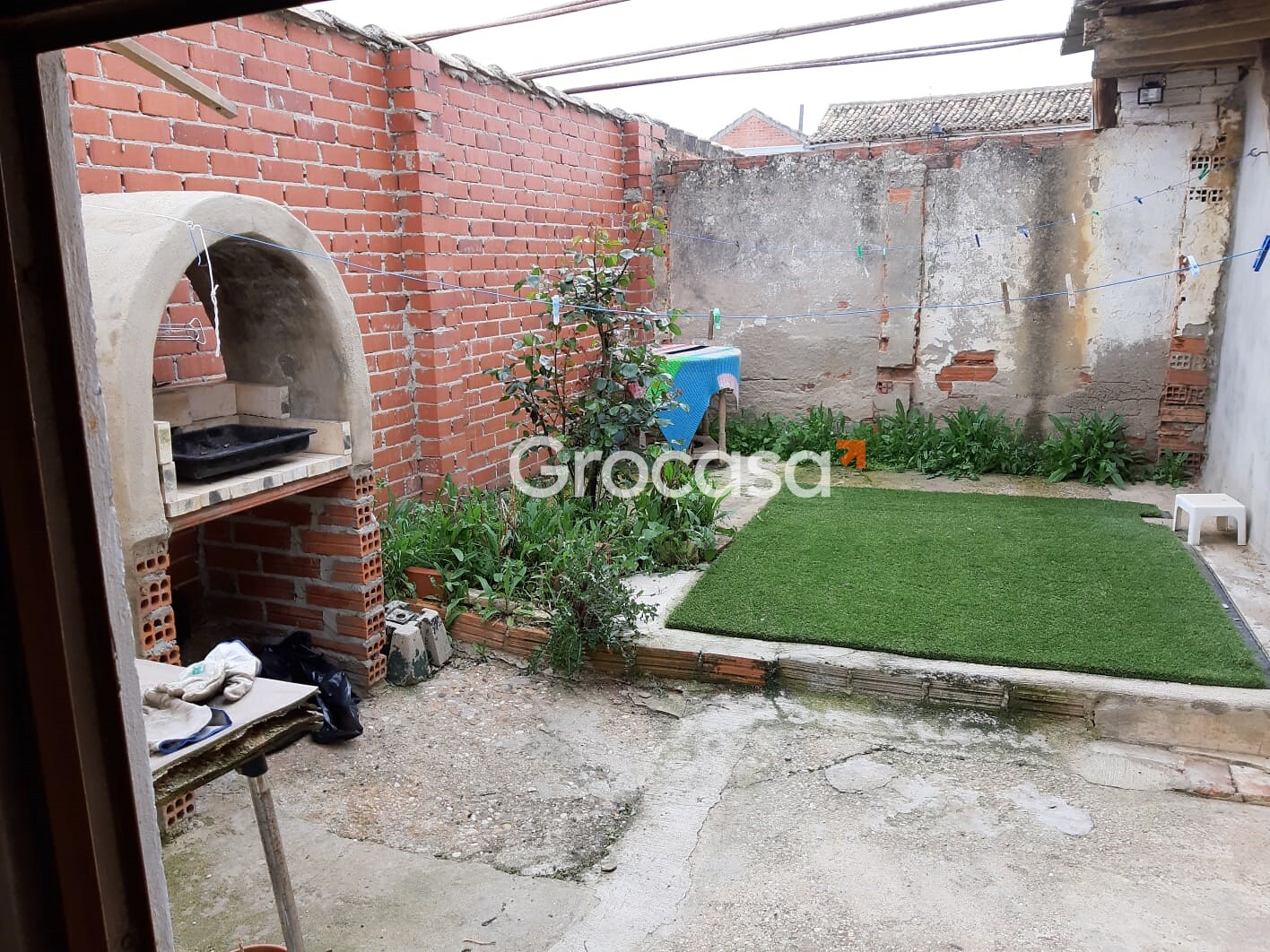 Casa en Villarramiel en Venta por 49.990€