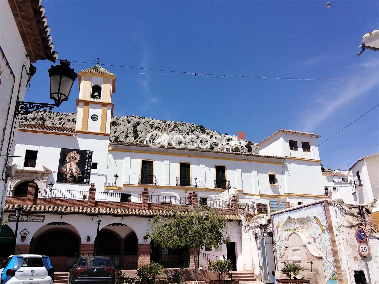 Casa en Valle de Abdalajís en Venta por 125.000€