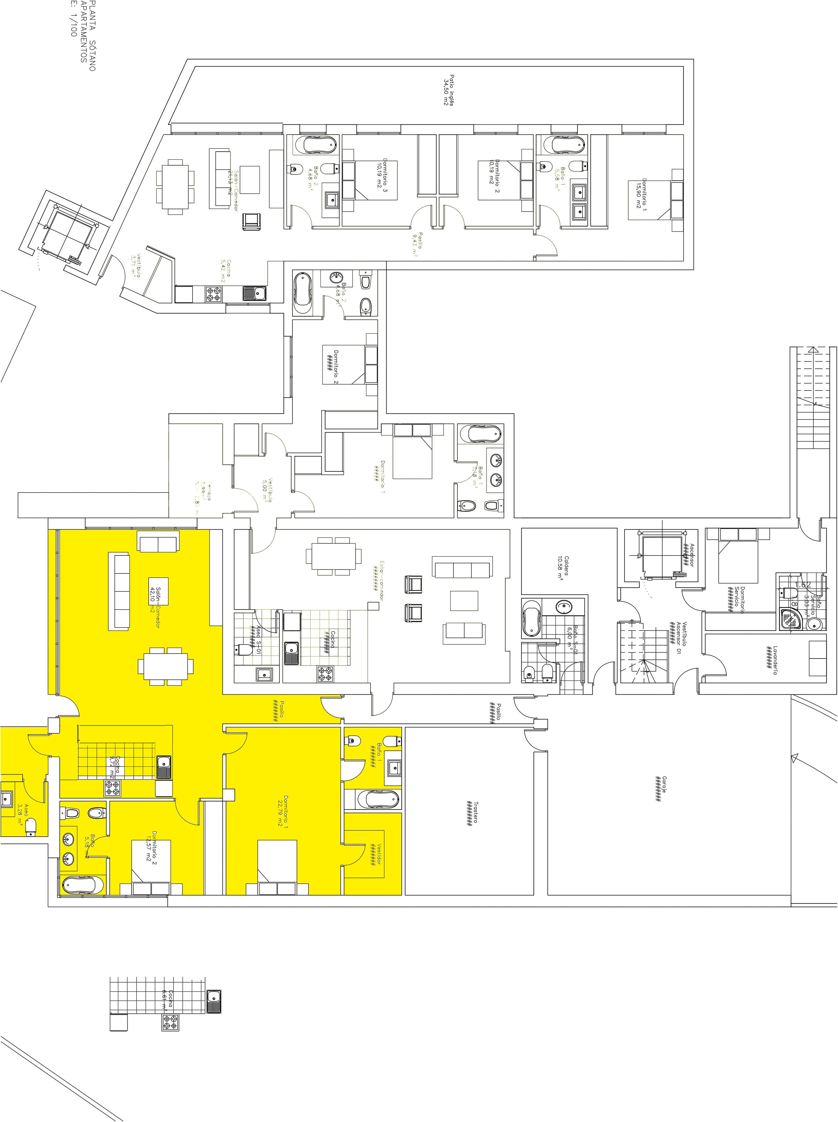 Casa en Algete en Venta por 1.950.000€