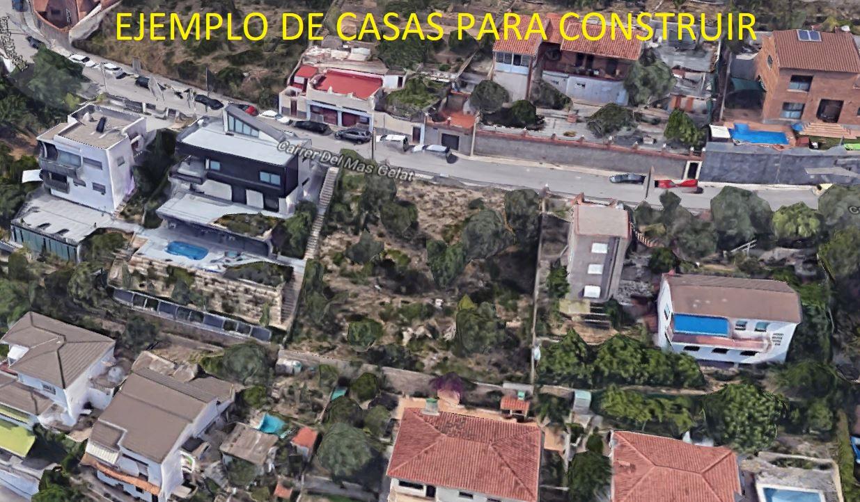Terreno en Torrelles de Llobregat en Venta por 82.000€