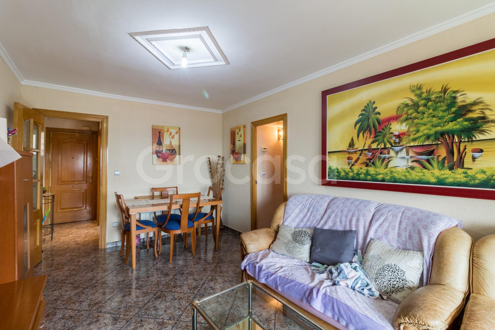 Piso en Barcelona en Venta por 124.000€