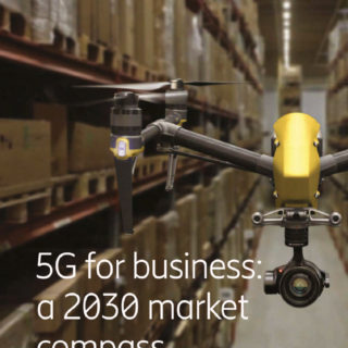 191025 Ericsson 5G for Business-01