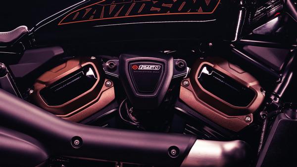 Harley-Davidson Virtual Debut Announcement