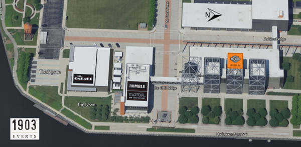 Harley-Davidson Museum Announces New Event Space