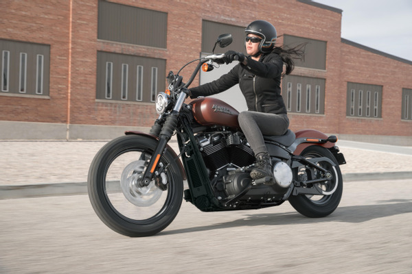 Harley-Davidson Launches H-D1™ Marketplace