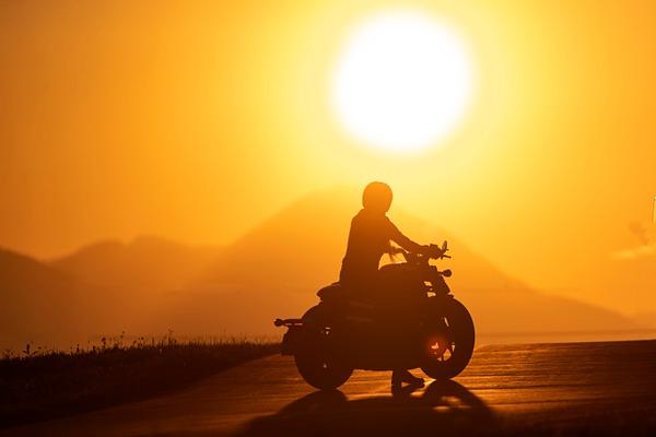 Harley-Davidson European Bike Week 2021