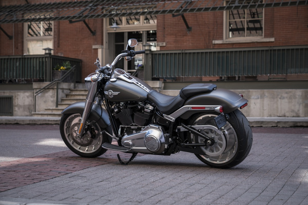 Harley-Davidson launches Certified™ Program for pre-owned motorcycles
