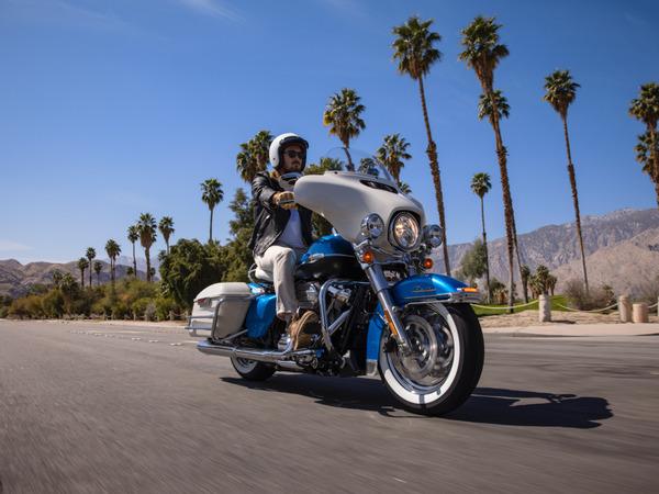 Harley-Davidson® Electra Glide® Revival™