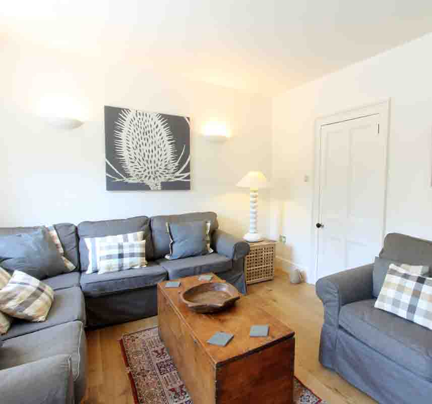 5 Ruthys Lane with Harbour Holidays