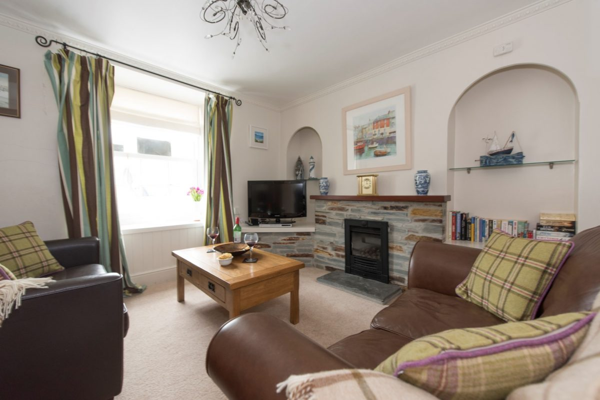 Sage Cottage with Harbour Holidays
