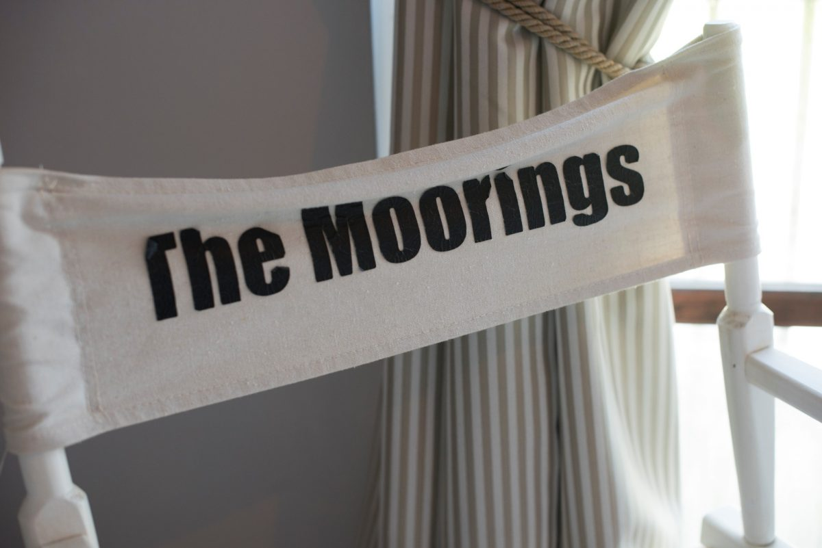 The Moorings with Harbour Holidays