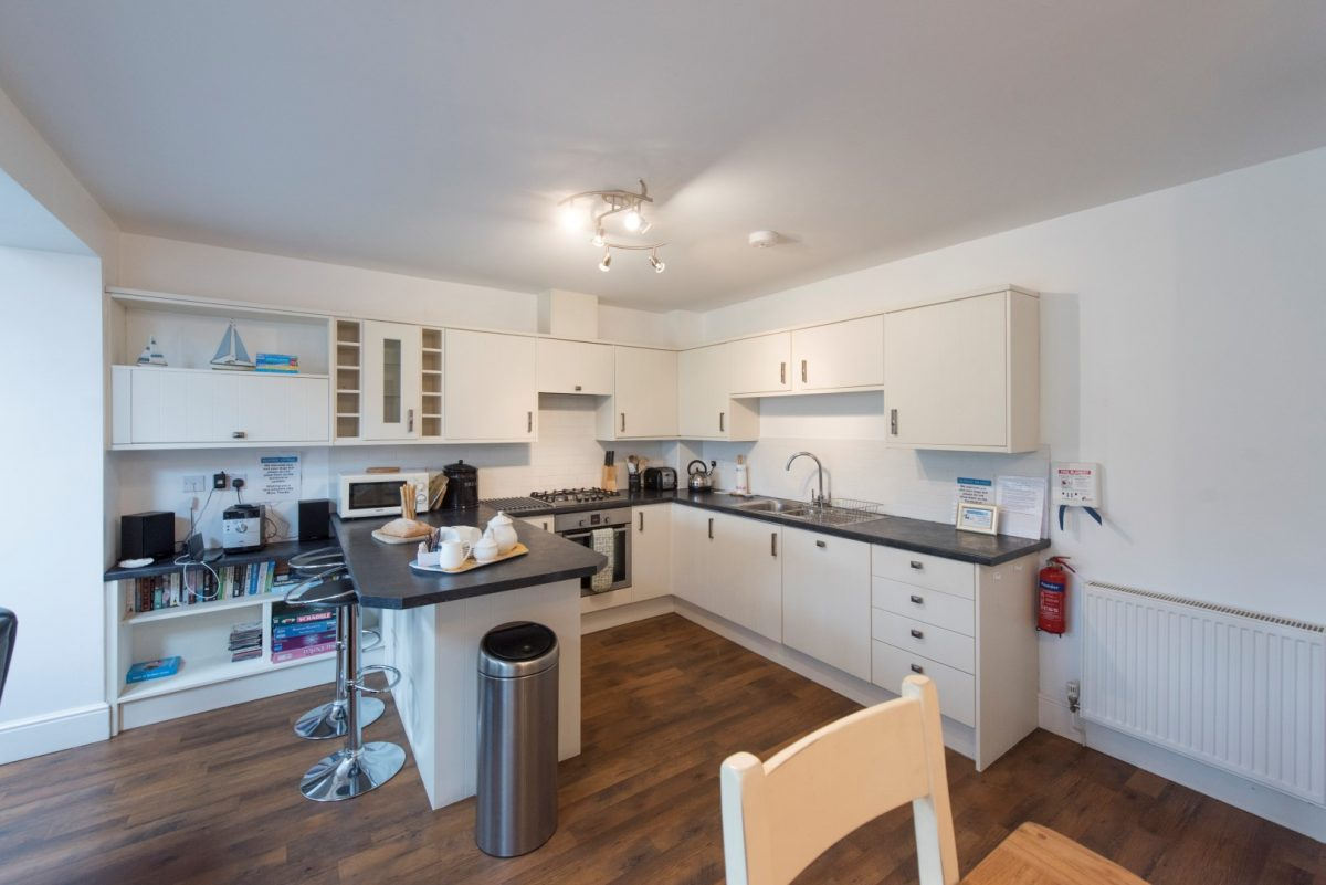 7 Glynn Road with Harbour Holidays