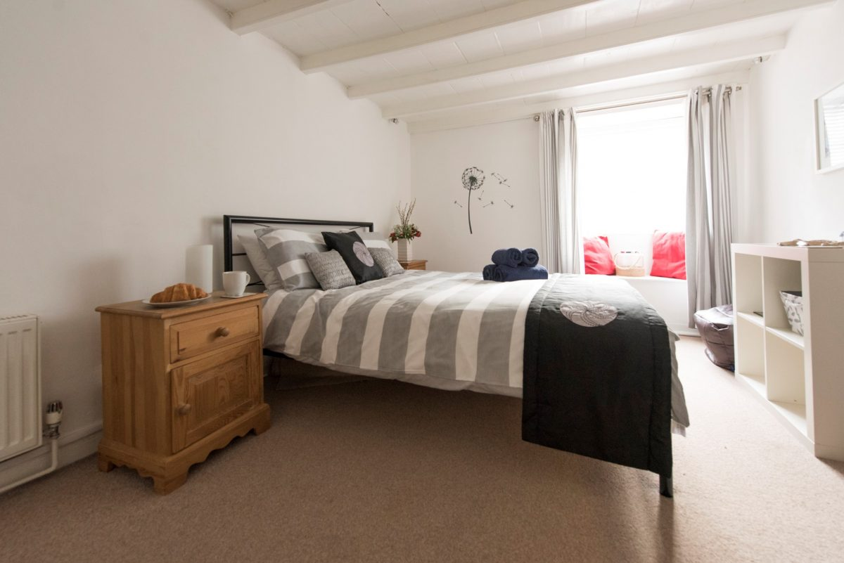 The Sail Loft with Harbour Holidays