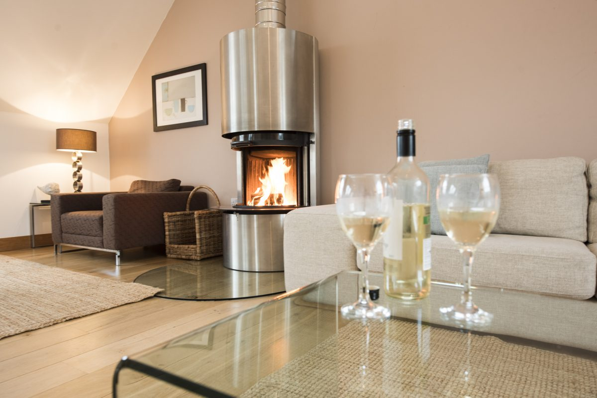 Luxury cottage holidays in Padstow