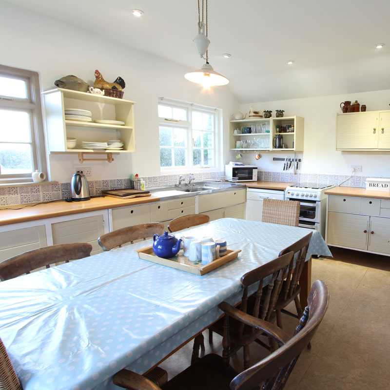 Undertown Cottage with Harbour Holidays