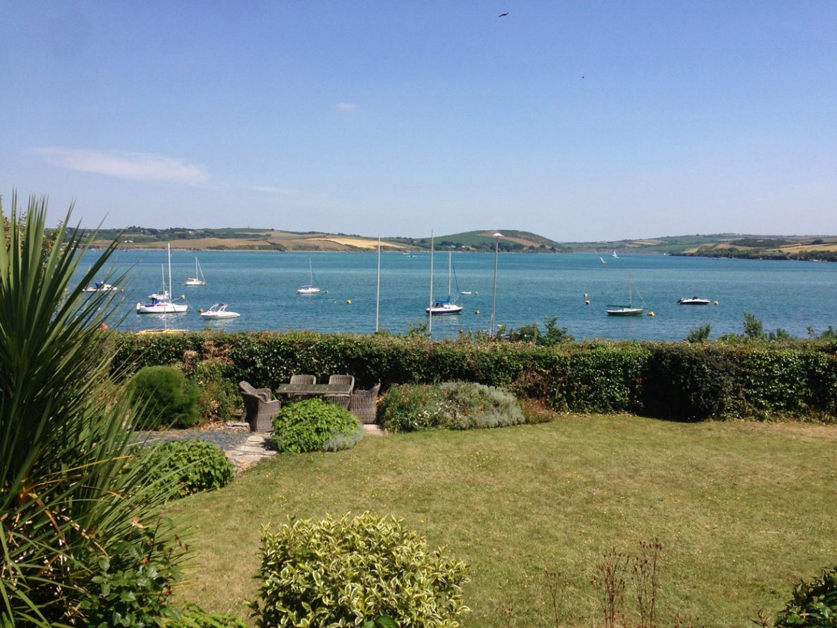 Halyards with Harbour Holidays