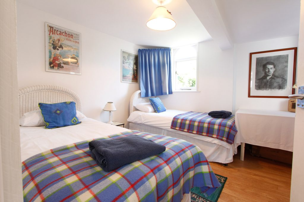 1 Atlantic Terrace with Harbour Holidays