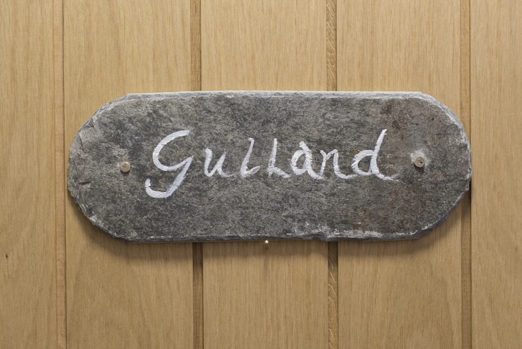 Gulland with Harbour Holidays