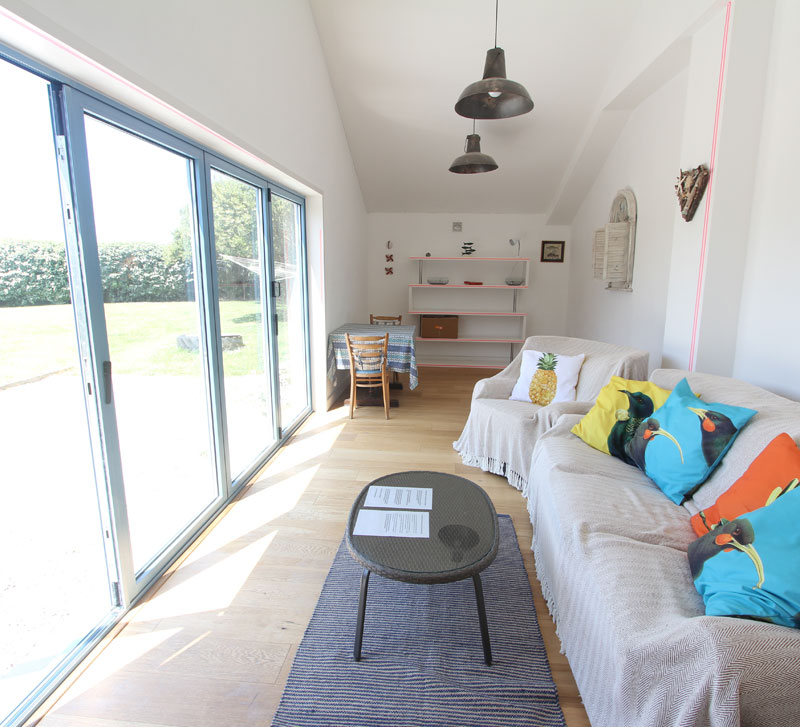 The Coach House, Trevose with Harbour Holidays