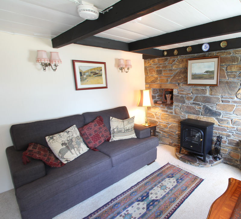 Mayview Cottage with Harbour Holidays