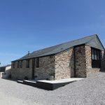 Berties Barn, St Issey