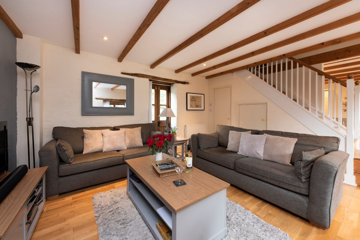 Holiday cottage in padstow, Cornwall