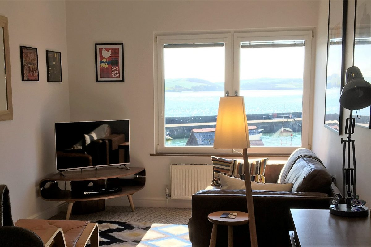 Sandys Flat with Harbour Holidays