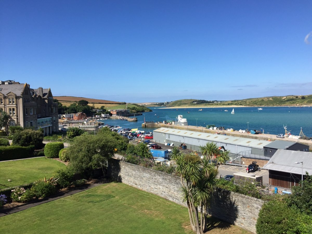 Blair House with Harbour Holidays