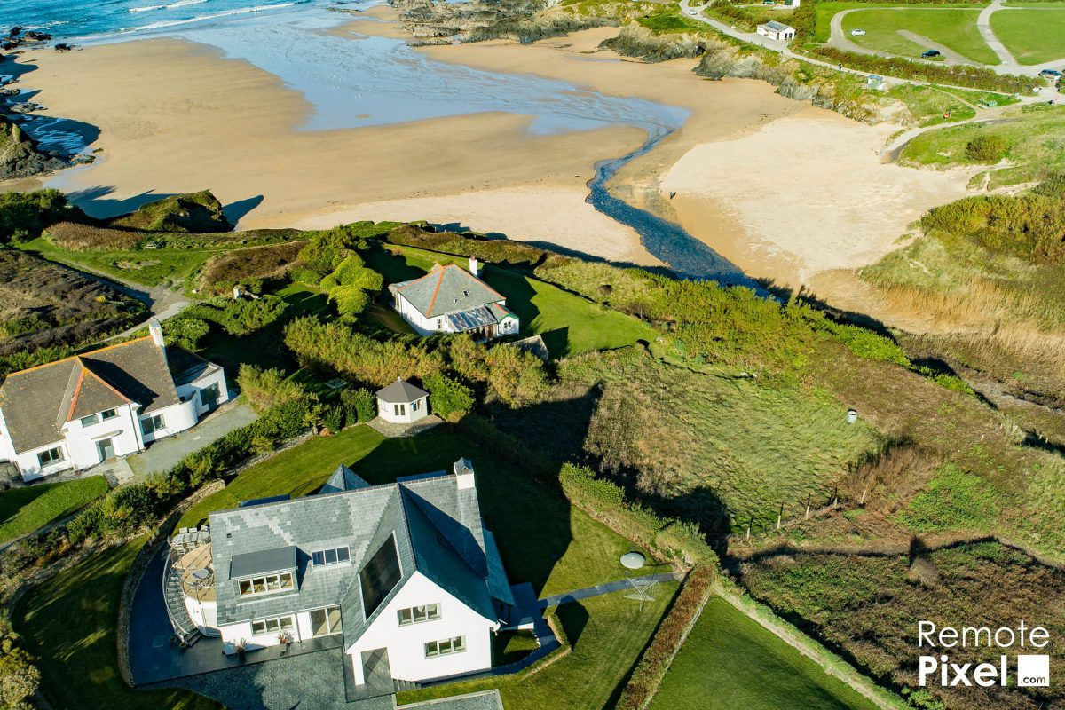 Pentreath with Harbour Holidays