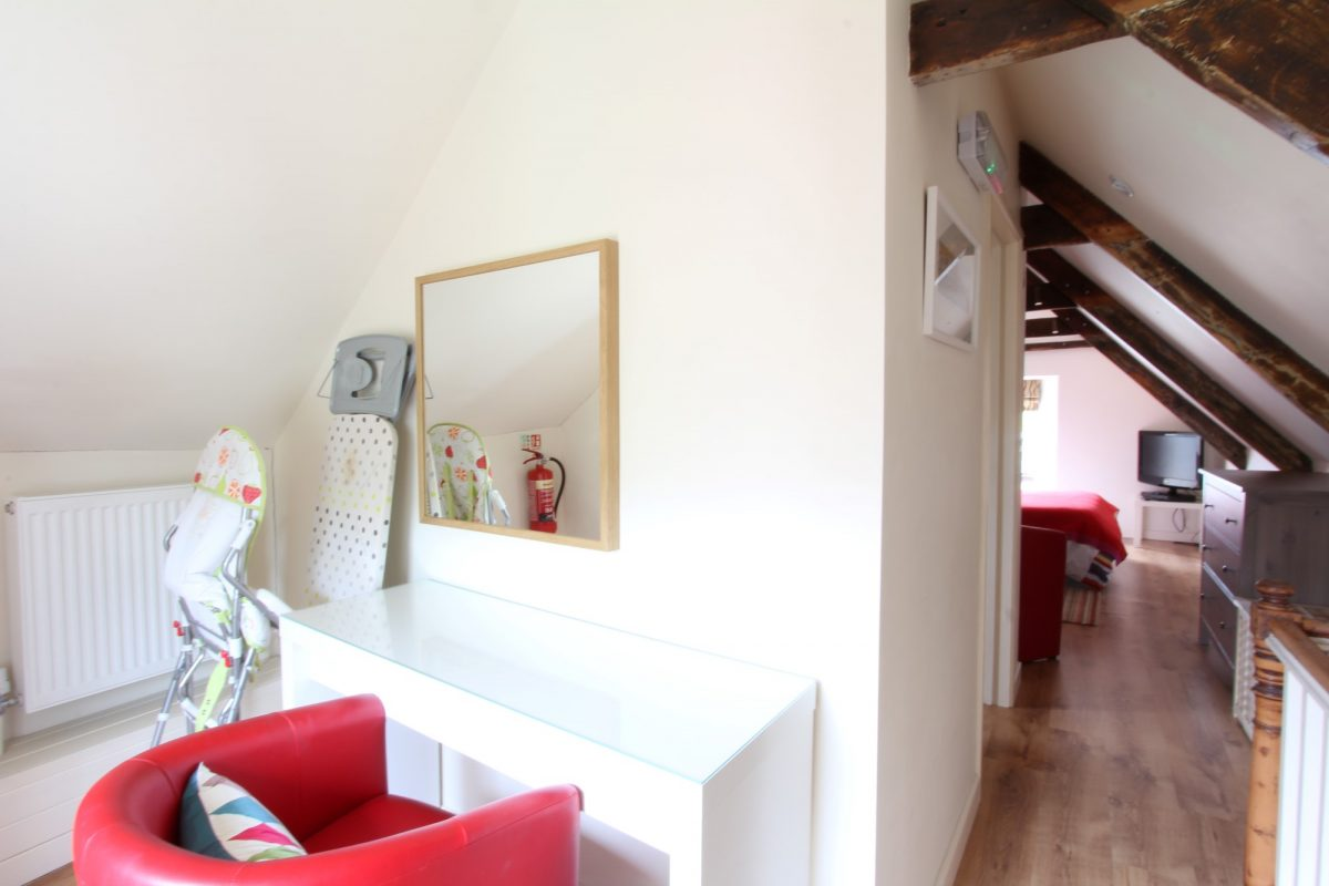 The Loft @ 18 Duke Street with Harbour Holidays