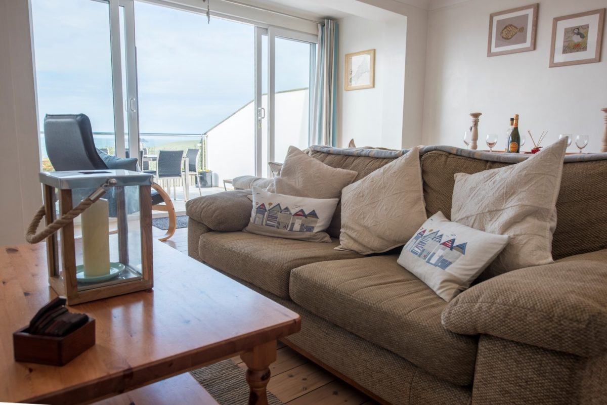 Dobbin House with Harbour Holidays