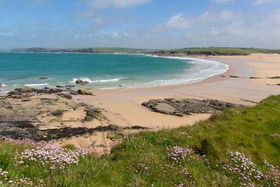 Beaches Near Padstow Harlyn