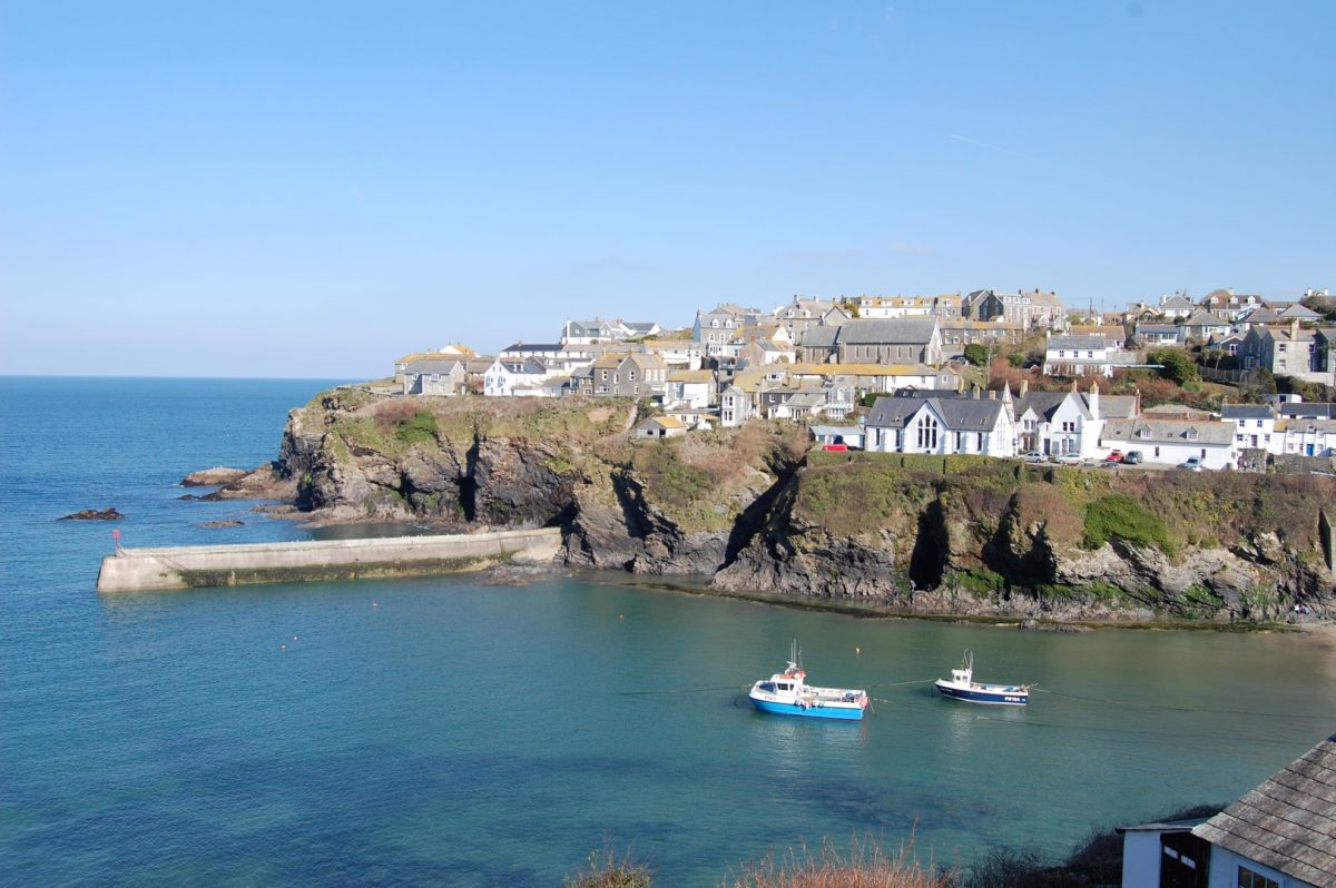 Port Isaac Holiday Accommodation