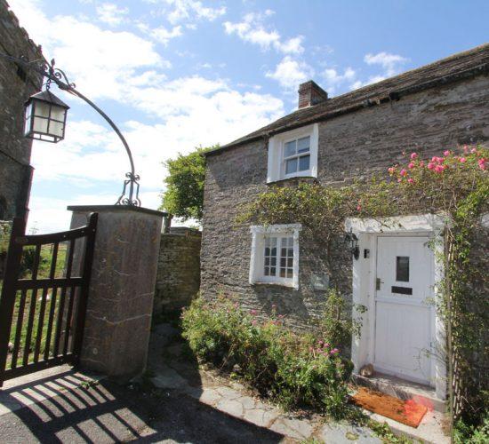 St Merryn Cottages