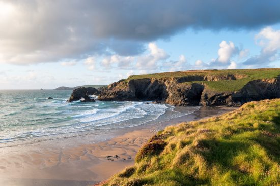 Porthcothan Cottages