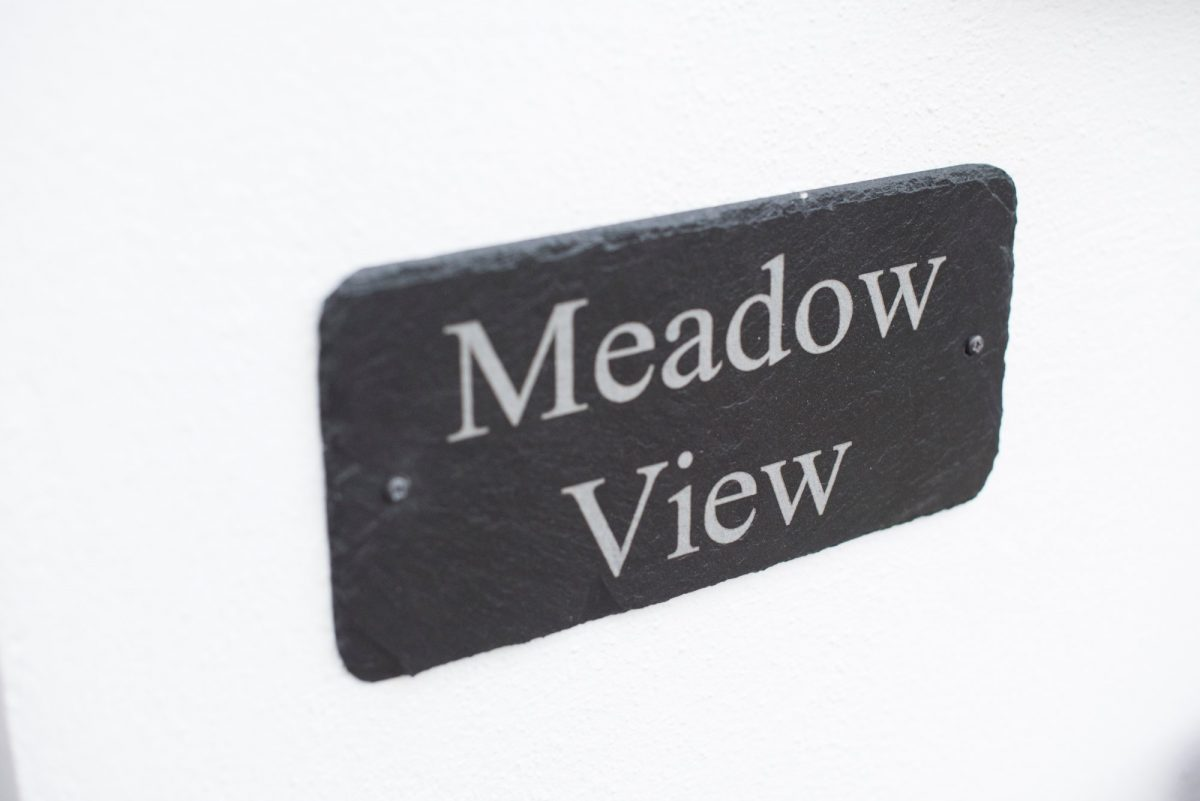 Meadow View with Harbour Holidays