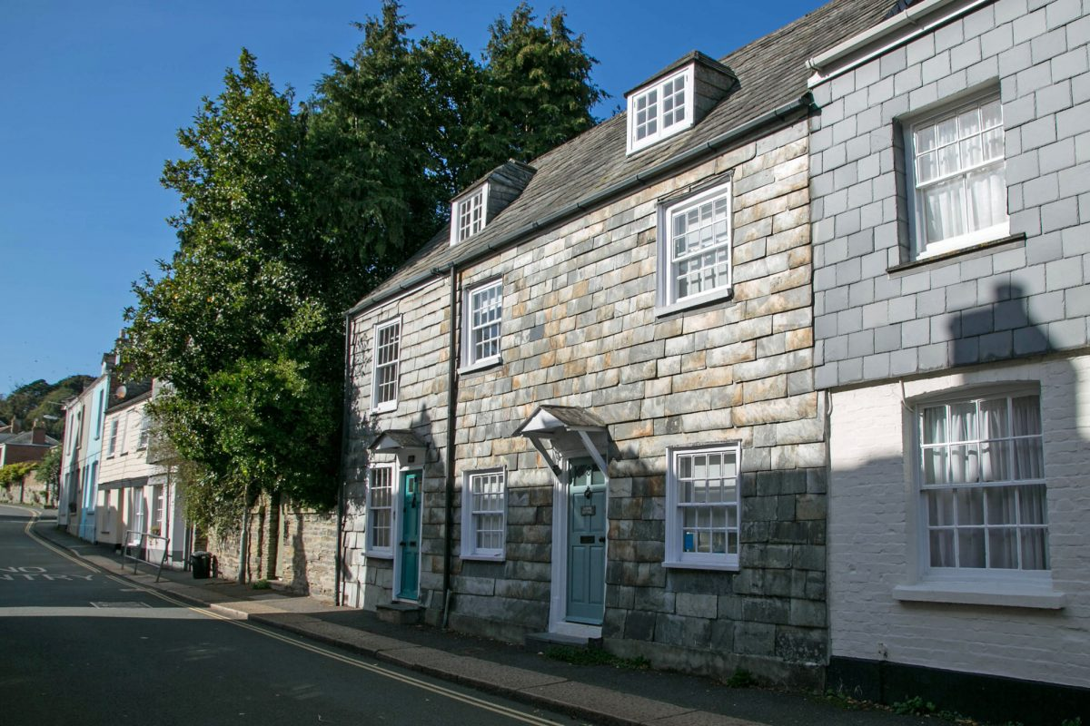 Jasmine Cottage with Harbour Holidays