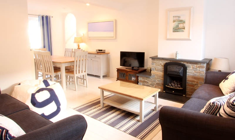 Sanderlings five star holiday home