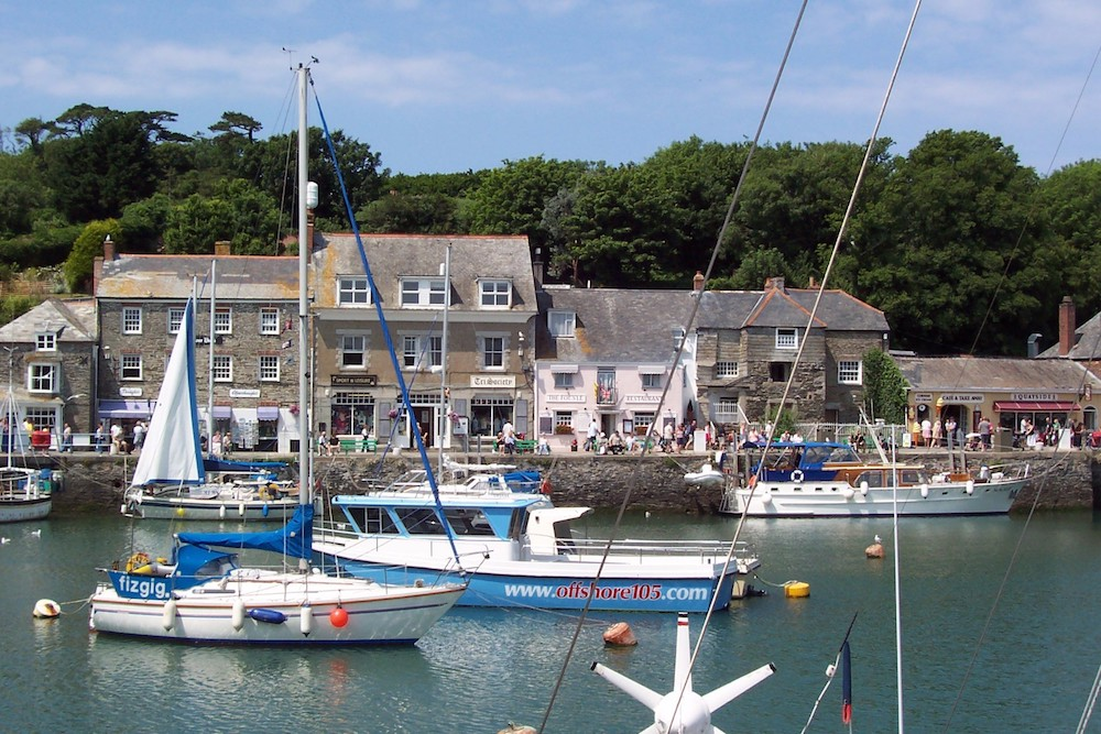 Padstow Harbour Holiday Cottages