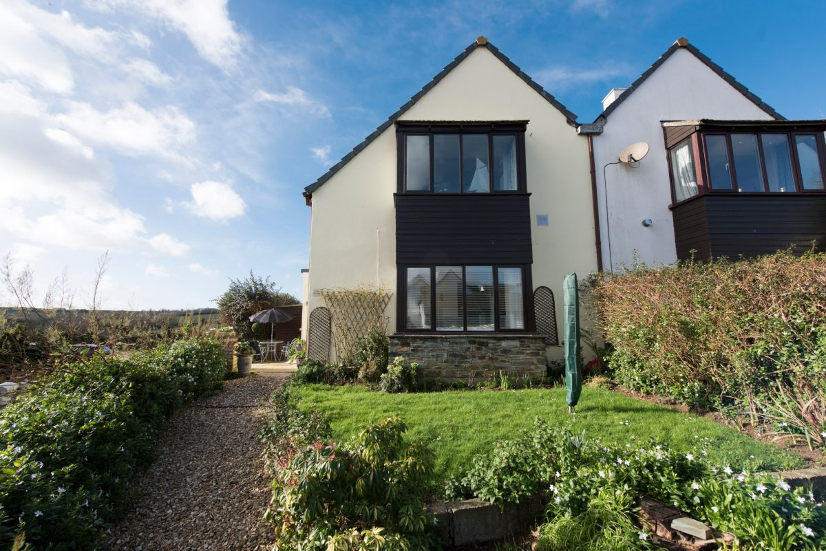 Cider Cottage with Harbour Holidays