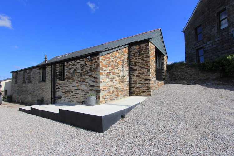 Holiday Property in St Issey