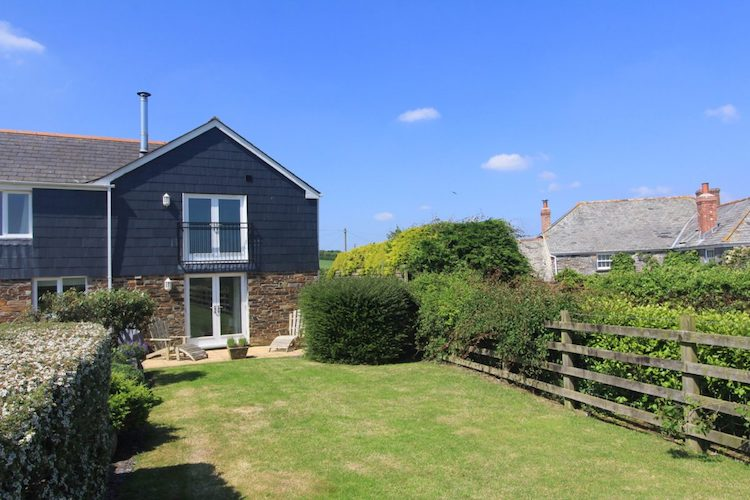 Holiday cottage in St Issey
