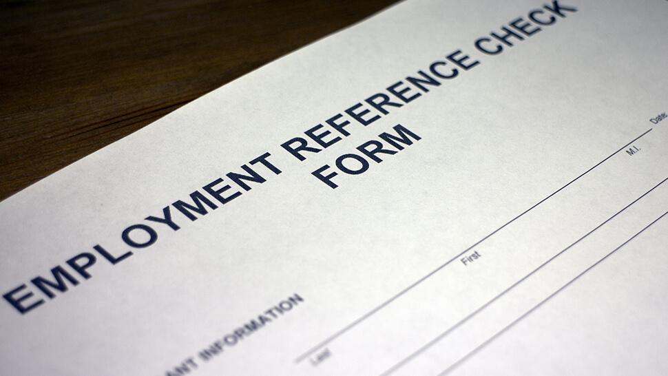 new acas guidance on employee references harrison clark rickerbys