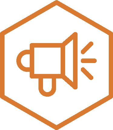 Marketing icon ac