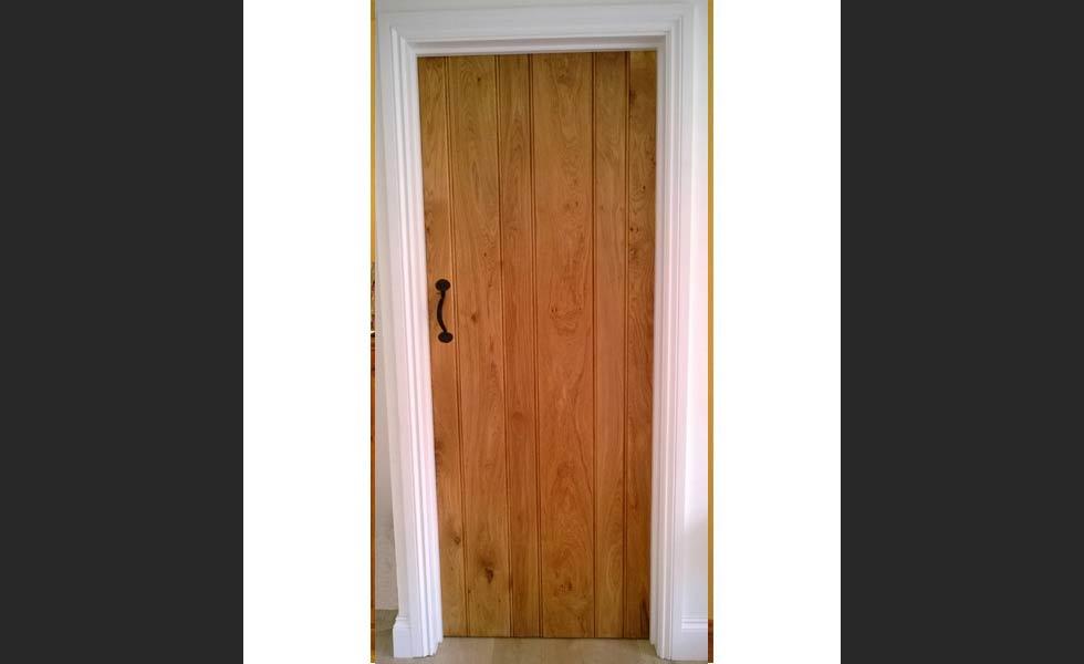 sanderson cottage doors