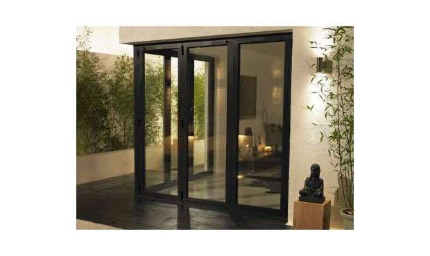 Bi-Fold Doors 1